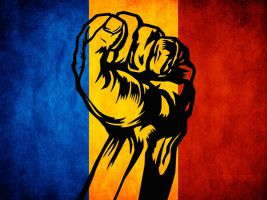 fight_for_romania_fist_by_zaigwast