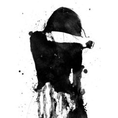 1e95c4a23e4543a668aae4a988178b96--black-white-art-white-wall-art